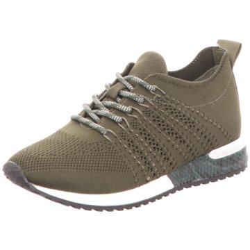 La Strada Sneaker Low oliv