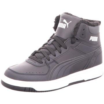 Puma Sneaker High grau