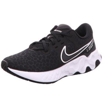 Nike RunningRENEW RIDE 2 - CU3508-004 schwarz