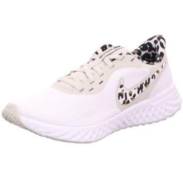 Nike Sneaker LowREVOLUTION 5 - DA3083-110 weiß