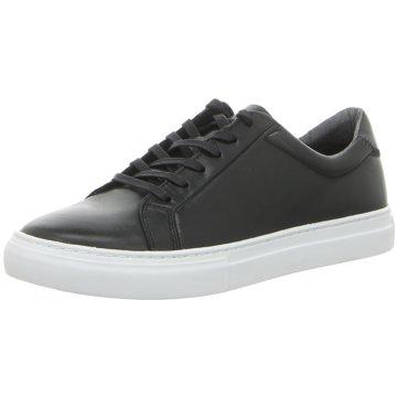 Vagabond Sneaker Low schwarz