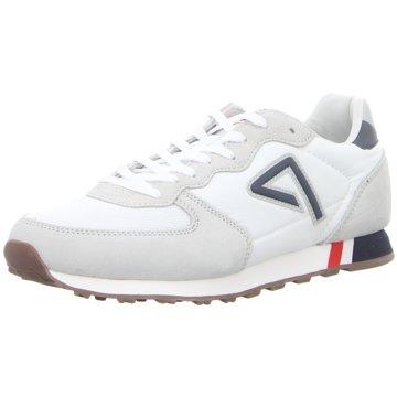 Pepe Jeans Sneaker LowKlein Archive weiß