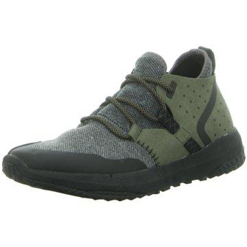 Coolway Sneaker Low grün