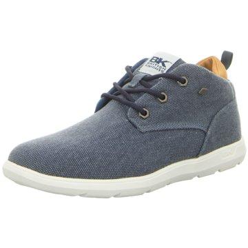 British Knights Sneaker Low blau