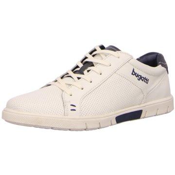 Bugatti Sneaker LowSneaker weiß