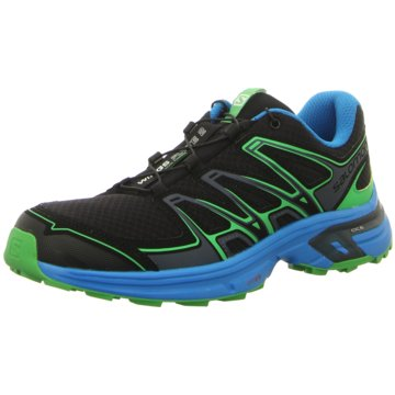 Salomon Outdoor SchuhWings Flyte 2 schwarz