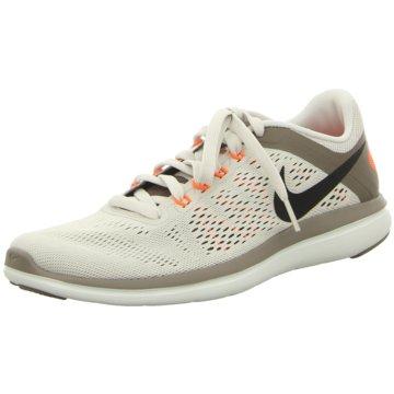 Nike TrainingsschuheFlex 2016 RN weiß