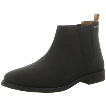 Pepe Jeans Chelsea Boot schwarz