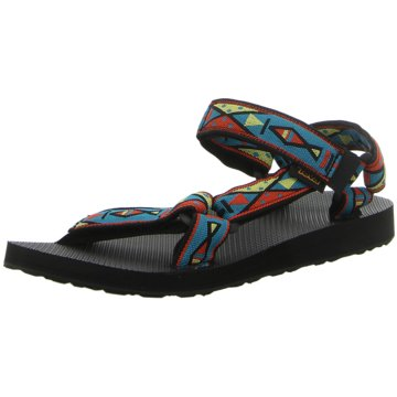 Teva Outdoor SchuhORIGINAL UNIVERSAL - 1004006 bunt