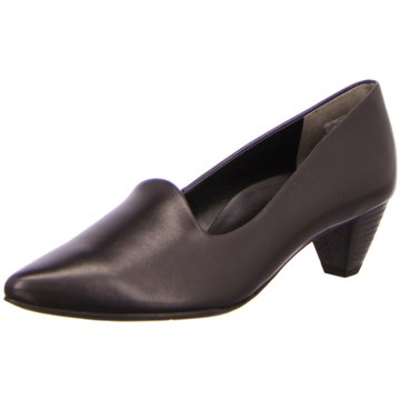 Paul Green Komfort Pumps schwarz