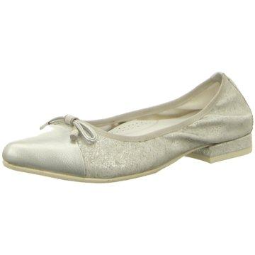 Gerry Weber Eleganter Ballerina weiß