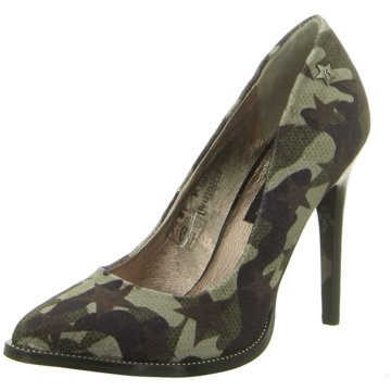 Replay Pumps oliv