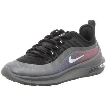 Nike Top Trends SneakerAir Max Axis Premium Women grau