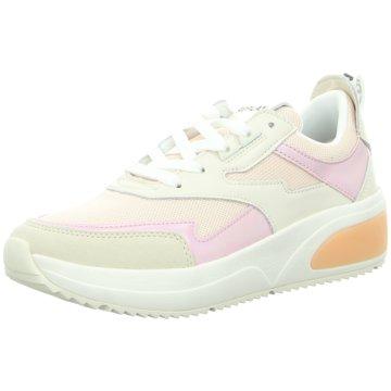 Replay SneakerFuzzye beige