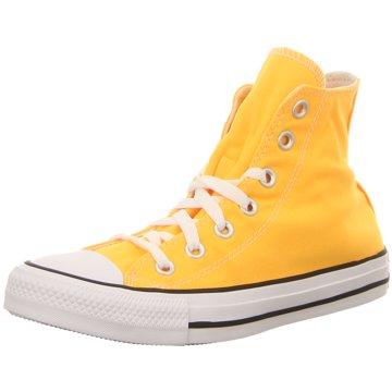 Converse Sneaker HighCTAS HI orange