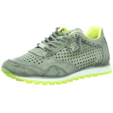 Cetti Sneaker Low gelb