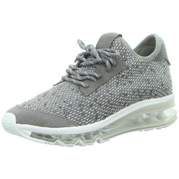 La Strada SneakerSneaker on Air Sole grau