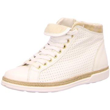 Tamaris Sneaker weiß