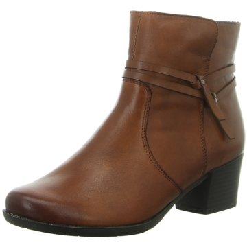 Remonte Stiefel mit Wechselfußbett online kaufen   OTTO