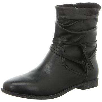 SPM Shoes & Boots Klassische StiefeletteMalistrip 3/4 Boot schwarz
