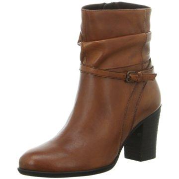 SPM Shoes & Boots Klassische StiefeletteXatiel Ankle Boot braun