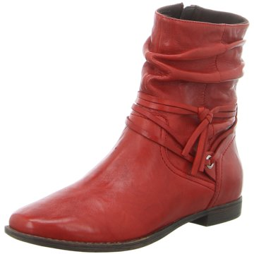 SPM Shoes & Boots StiefeletteMalistrip 3/4 Boot rot
