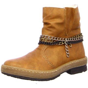 75cce8bff6c6 Rieker Stiefeletten für Damen jetzt im Online Shop kaufen   schuhe.de