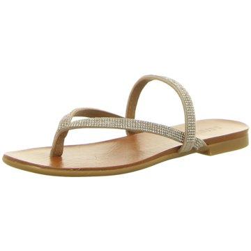 Inuovo Sandalette beige