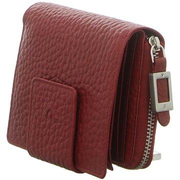Voi Leather Design Geldbörsen & EtuisKombibörse rot