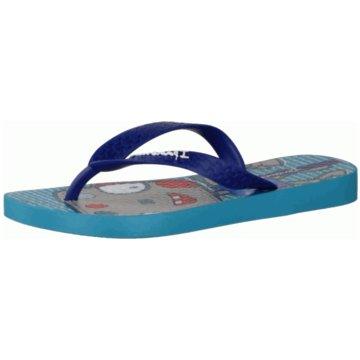 Ipanema Offene Schuhe blau