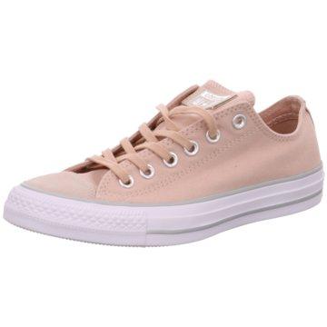 Converse Sneaker World beige