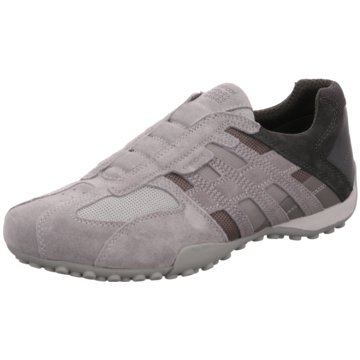 Geox Slipper grau