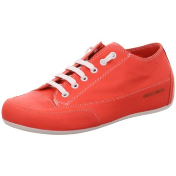 Candice Cooper Sneaker Low rot