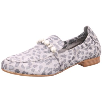 Maripé Business Slipper grau