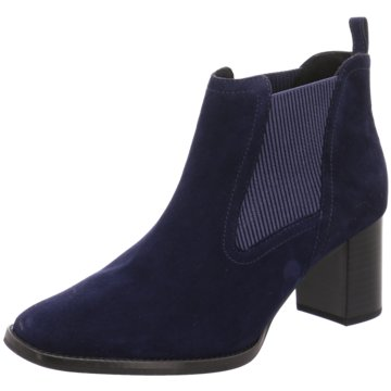 Peter Kaiser Chelsea Boot blau