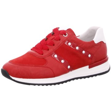 Remonte Sneaker Low rot