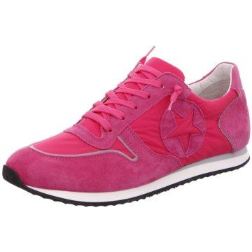 Kennel + Schmenger Sneaker Low pink
