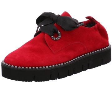Kennel + Schmenger Sneaker Low rot