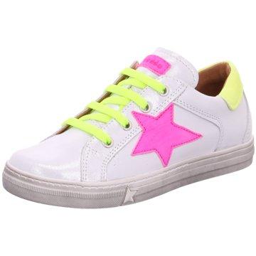 Froddo Sneaker Low grau