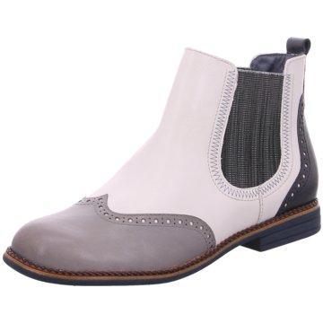 Tamaris Chelsea Boot weiß