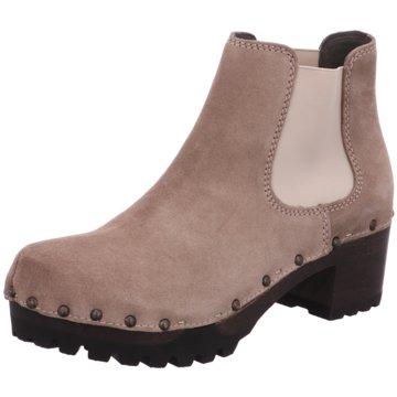 Softclox Chelsea Boot beige