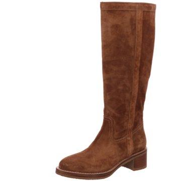 Alpe Woman Shoes Klassischer Stiefel braun