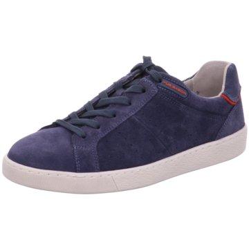 Pius Gabor Sneaker LowSneaker blau