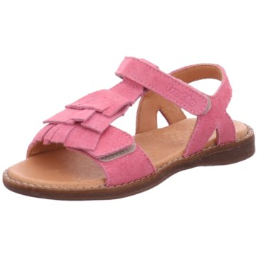 Froddo Sandale pink