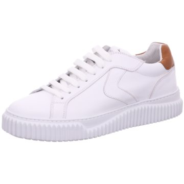 Voile Blanche Sneaker Low weiß