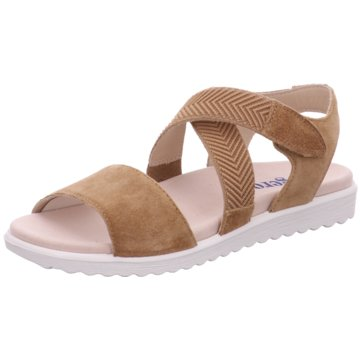 Legero Sandale beige