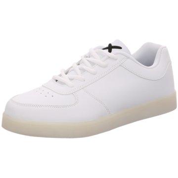 Wize & Ope Sneaker Low weiß
