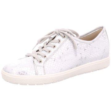 Damen Schuhe Freizeitschuhe designer Sportschuhe Sneaker 2396 Wei? Multi 38