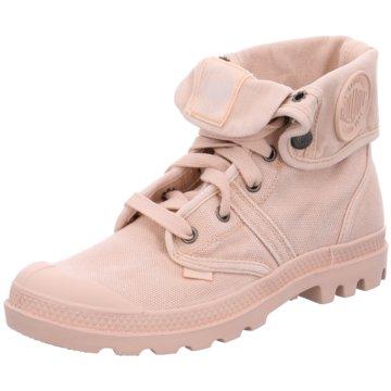 Palladium Boots rosa