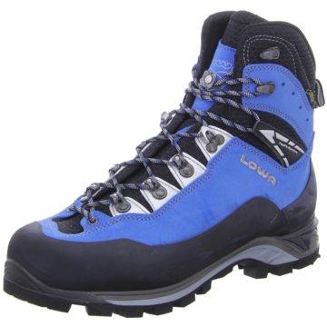 LOWA Outdoor SchuhCEVEDALE PRO GTX® blau